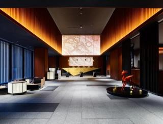 食と癒しの金沢旅の拠点にしたい!立地抜群のスタイリッシュホテルがついにOPEN!