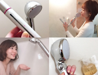 多忙を極める女優やスタイリストの簡単ボディケア術♡ そのヒミツは「お風呂のシャワー」