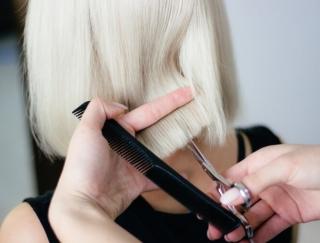 「ヘアカットで失敗する時代は終わった」新しい髪型を試せるアプリ「らしさ ヘアスタイルデザイナー」