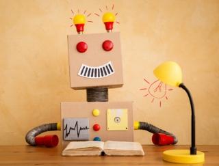 グチや悩みを聞いてくれるAIロボットアプリ「Emol」
