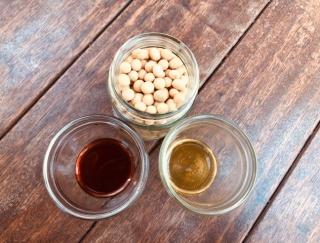 腸美人になるためにまず初めにそろえたい発酵調味料3選