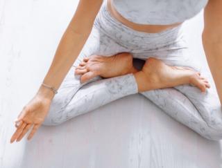 リラックス効果抜群♡ 本格派の瞑想が体験できるアプリ「muon」