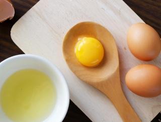 風邪・インフルエンザに花粉症予防まで! バリア機能を高める「卵」のパワー