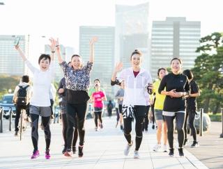 『FYTTEランニング部』2月24日(日)「FMヨコハマ マラソン 2019」で一緒にリレーマラソンに参加しよう!