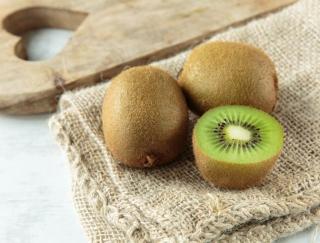 便秘効果もある!注目の果物「キウイ」の栄養パワー
