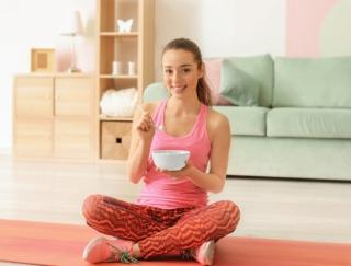 運動の消費カロリーも食事の摂取カロリーもアプリで管理できる「Vitalbook」