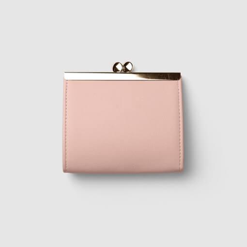 シンプルなお財布