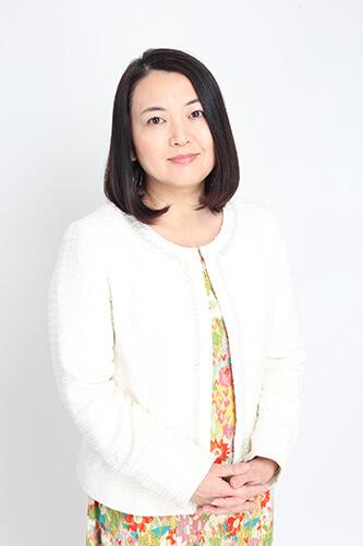 柳澤美由紀さん