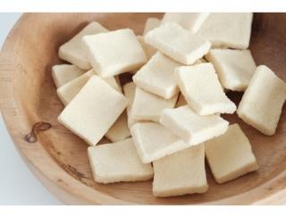 内臓脂肪を燃焼し、やせホルモンが増加!「高野豆腐」が最強ダイエット食材の理由