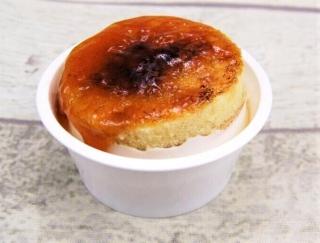 チーズづくしの濃厚な逸品♡ 3層構造の「ブリュレチーズケーキ」がファミマに新登場!