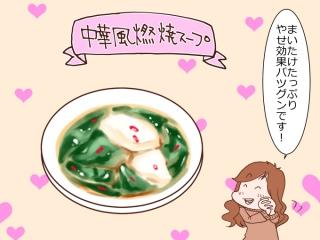 ユカリさんの食事法