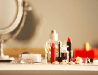 化粧品選びがラクになる♡ 「ポーテ あなたの肌に合わない化粧品がわかるアプリ」