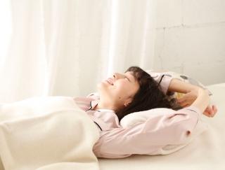 成長ホルモンがカギ!寝るだけでやせ体質&キレイを手に入れる方法