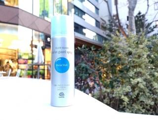 スプレーするだけ!肌や髪、衣類への花粉付着を防止する手軽な花粉対策アイテム #Omezaトーク