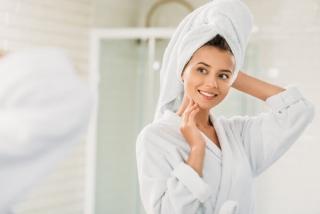 【温泉療法専門医が教える】健康的に美肌になる正しいお風呂の入り方
