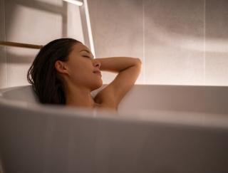 医師が考案!イライラ、やる気が出ない。精神面を改善するお風呂の入り方