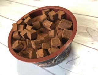 アイス好きも生チョコ好きも唸る!セブンの「生チョコアイス」が低カロなのにおいしい #Omezaトーク
