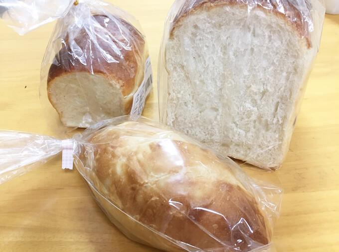 『BELL TREE(ベルツリー)』の天然酵母パン