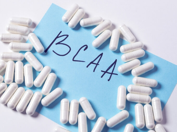 BCAAのイメージ