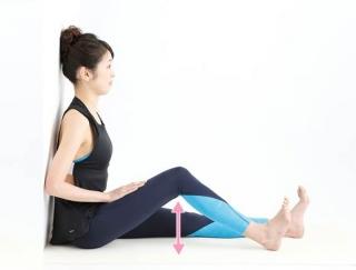 背骨のつまりを解消して「くびれ」を作る!簡単お腹やせストレッチ