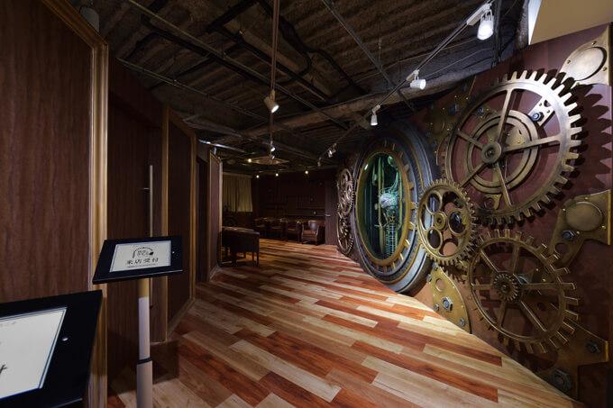 1階エントランス画像