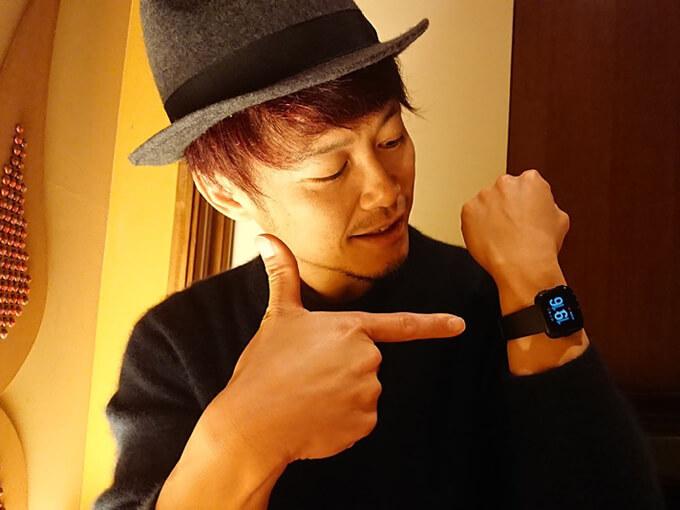 小山圭介先生2