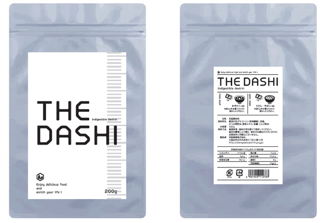 THE DASHI