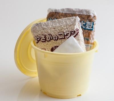 Oisix 手作り味噌Kit