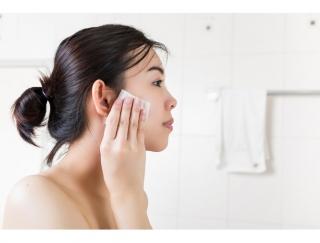 """「ふきとり化粧水」は""""美肌再起動""""のキーアイテム! お悩み知らずの肌の育て方"""