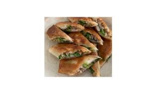 モデルAYUMIが教える簡単!雑穀レシピ「蕎麦の実の春巻き」