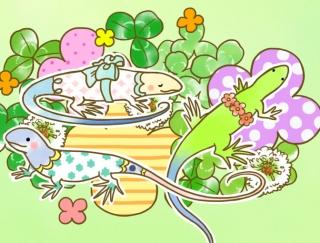 [3月15日]あなたを幸せに導く人物の頭文字は? #今日のいきものみくじ
