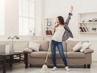 毎日の家事がラクになる♪ プロがすすめる疲れにくい「家事テク」