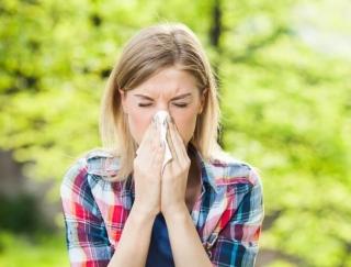 花粉症シーズンを乗り切る! 家庭でできる花粉症対策「アレルシェルター」とは