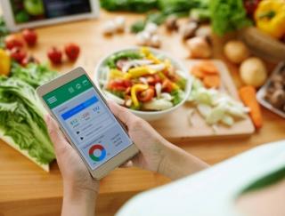 リバウンド防止に役立つアプリ「カロリDiet:カロリー計算&ダイエット記録サポートアプリ」