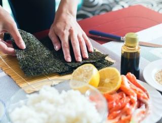 冷え性とサヨナラ☆ 血管の質が改善される海苔に秘められた健康パワー