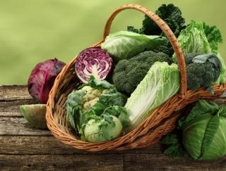 春のダイエットは新陳代謝アップが鍵! 冬にため込んだ余計なものをデトックスする野菜4選
