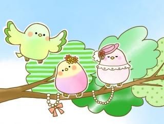 [3月23日]ご先祖様に幸せの報告へ! #今日のいきものみくじ