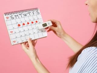 女性のための体調管理アプリ「妊娠・生理・排卵日予測のグラフアプリ ~基礎体温ツール~」
