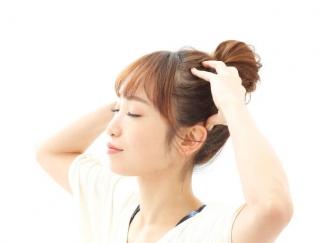 大人気美容家・千波さんが教える!リフトアップを叶える、頭皮ケア