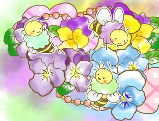 [3月27日] 今日の開運メニューで運気をアップ! #今日のいきものみくじ