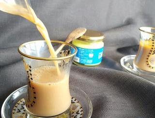 今注目の「チーズティー」「バターティー」をヘルシーに♡紅茶専門家が作るアレンジレシピ