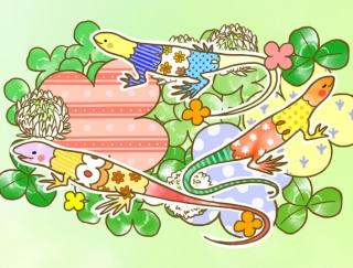 [3月29日]別れの季節。あなたが手放すものは? #今日のいきものみくじ