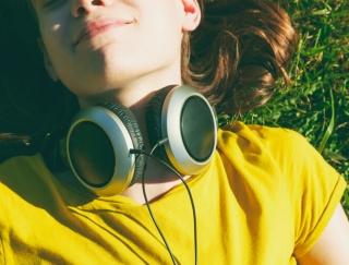 高音質の癒しサウンドアプリで快眠へ!「Naturespace:リラックススリープドリーム」
