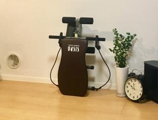 ジムにいけなくても! わが家にやってきた宅トレ器具 #Omezaトーク