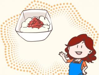 【漫画レポート】野菜は皮まで使ってムダなし!便秘なし!62kgやせ読者の食事法
