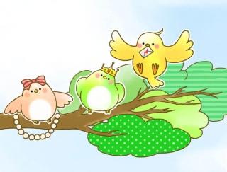 [3月2日]キレイを磨いて自然と金運アップ! #今日のいきものみくじ