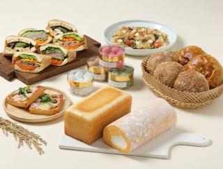銀座に新オープン!米粉グルメの専門店「キンメッコ キッチン」 #Omezaトーク