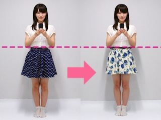 アプリ「ファッションコーディネート-suGATALOG」