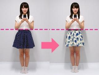 スマホで試着ができるアプリ「ファッションコーディネート-suGATALOG」
