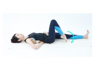 """""""美肌""""は、ストレッチで手に入る!手足の関節の詰まりを改善して色白に"""